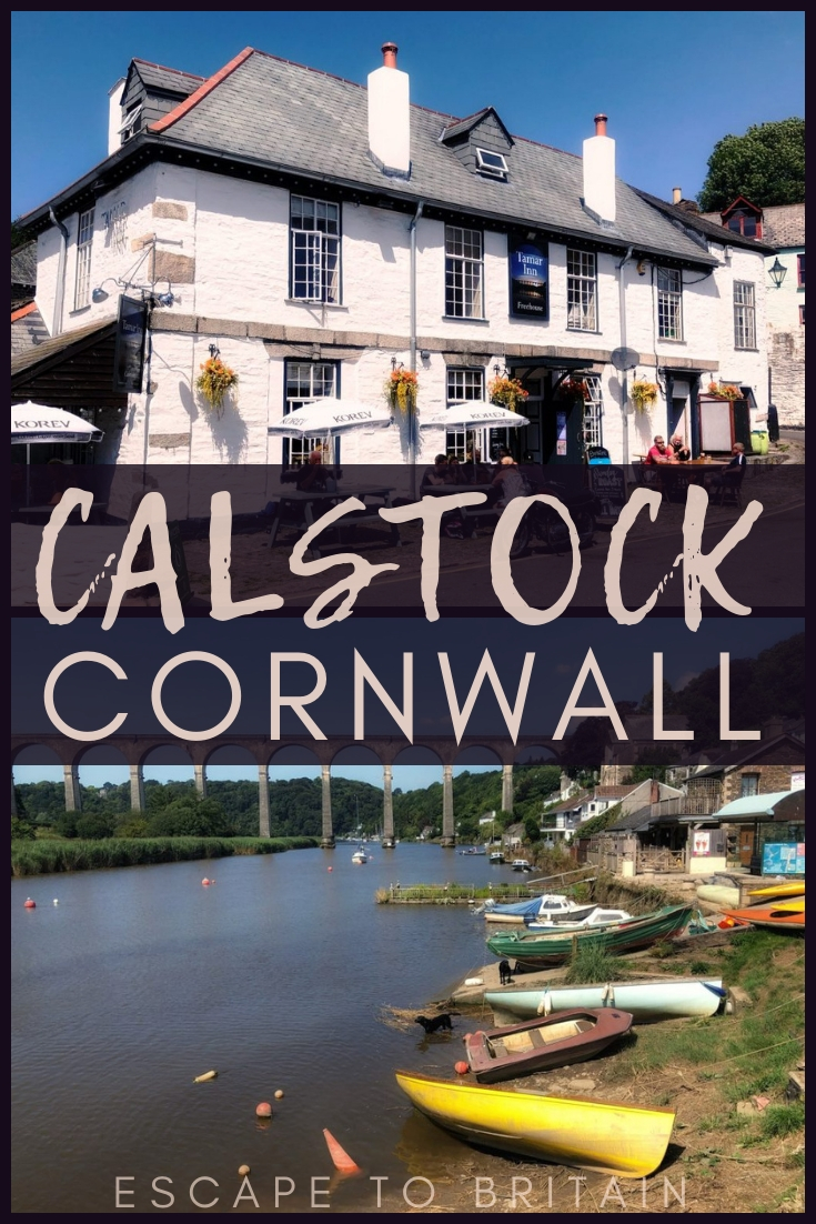 Looking for the best things to do in Calstock, Cornwall? Here's your guide to the history of the Calstock viaduct, as well as other attractions in this pretty Cornish village in England