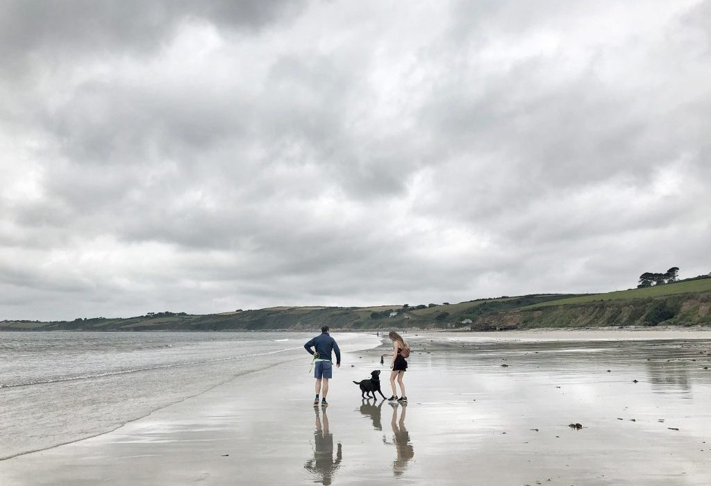 Carne and Pendower Beaches: The Hidden Cornish Gems You Should Know About, Cornwall England
