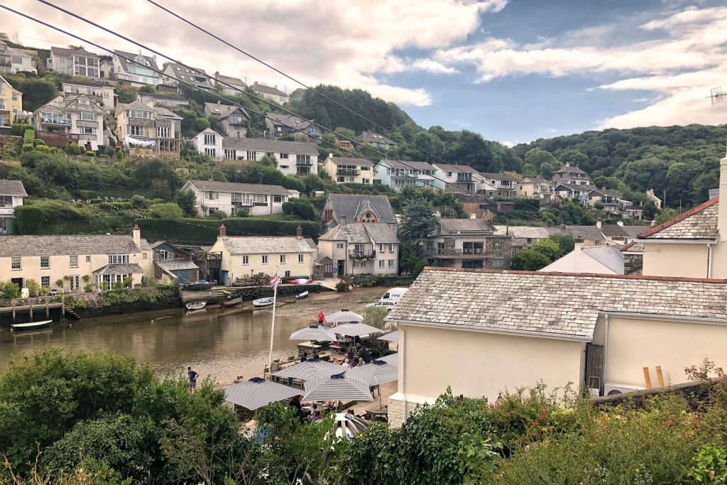 Things to do in Noss Mayo, South Devon