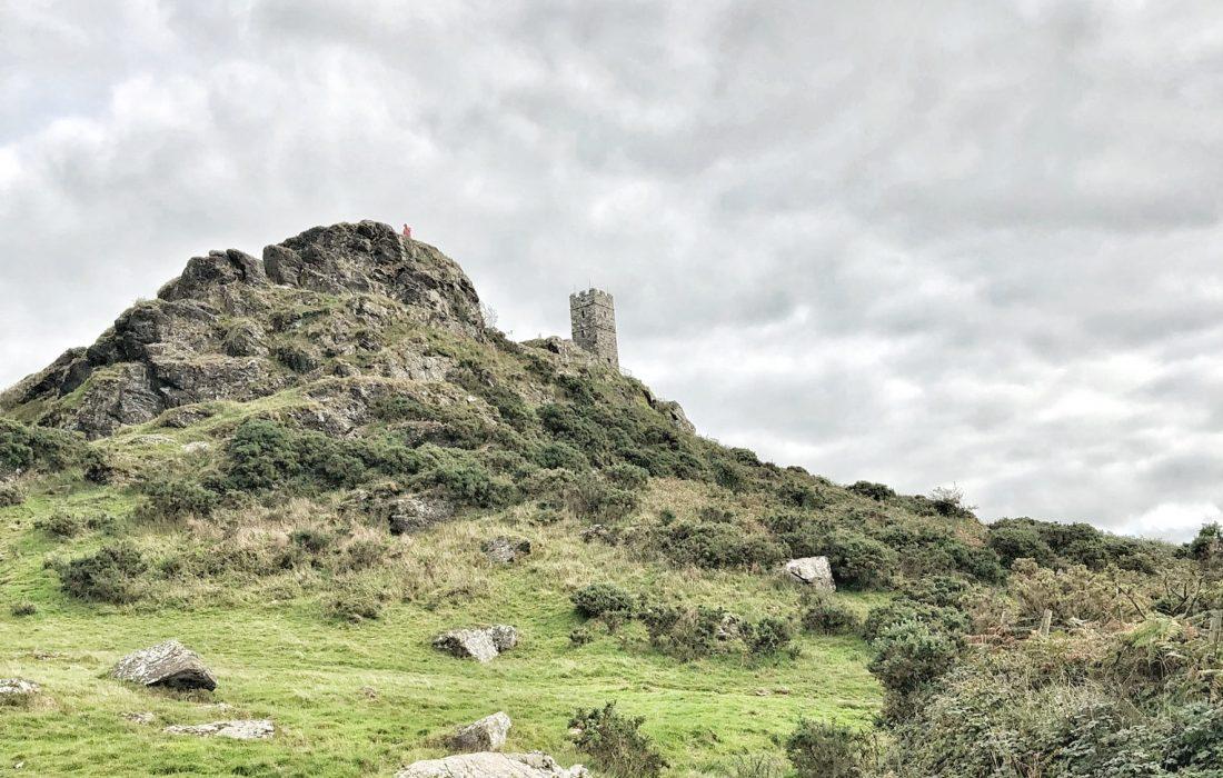 Brentor Church: An Iconic Dartmoor Landmark & The Glastonbury of Dartmoor