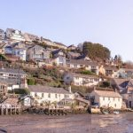 Noss Mayo: A Picture Postcard Village in the South Hams