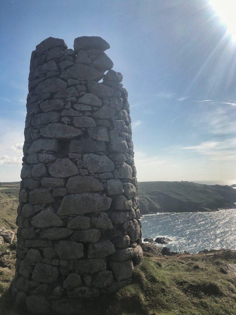 Botallack & Levant: Mining Heritage (+Poldark Filming) in Cornwall