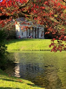 Stourhead: A Garden For All Seasons in Wiltshire, England