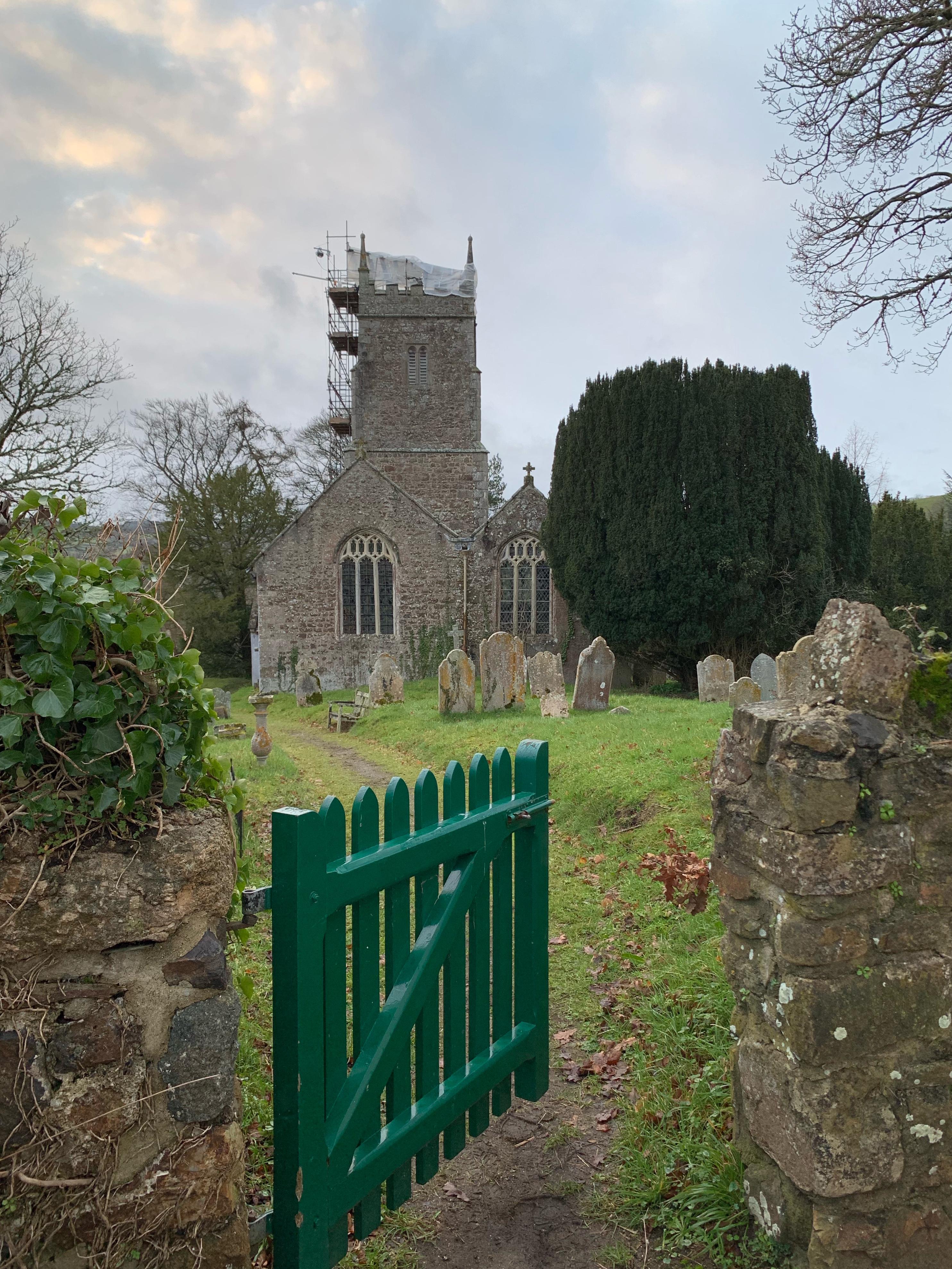 Ashton Church