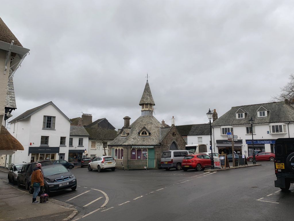 A guide to the best things to do in Chagford, a stannary town in Dartmoor National park, South Devon, South West England. Here's what to do, where to stay, and attractions in Chagford England