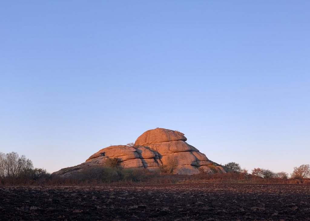 Dartmoor Tors: what is a tor and where are they found?