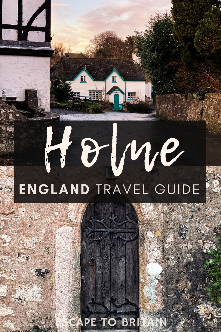A guide to the best things to do in Holne, a pretty Devon village near Ashburton in Dartmoor National Park in South Devon, South West England. Here's what to do, where to stay, and attractions in Holne
