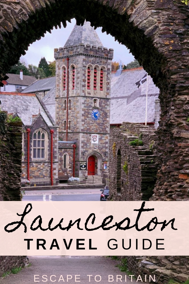 A guide to the best things to do in Launceston, a beautiful town close to the A30 in Northern Cornwall, South West England. Here's what to do, where to stay, and attractions in Launceston England