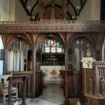 Trusham Church: A Historic St Michael's Church in the Teign Valley