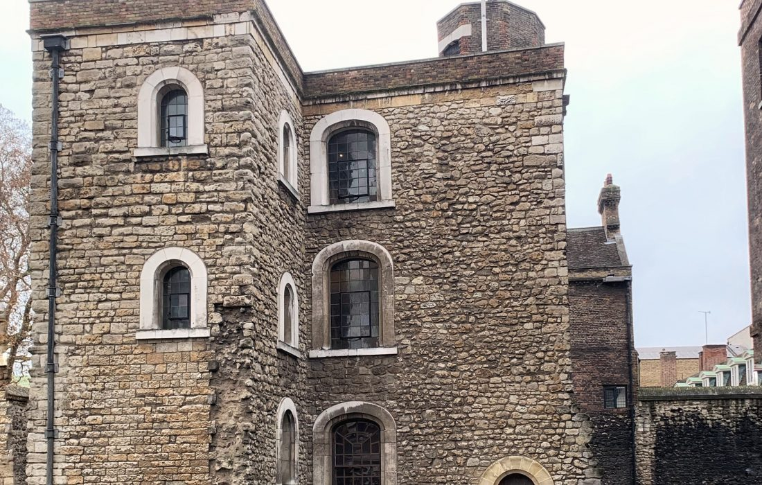 A Brief Guide to the Jewel Tower of the Royal Palace of Westminster in the centre of London, England. The London hidden gem you've never heard of before!