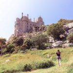 St Michael's Mount Garden: A Tropical Paradise in Cornwall