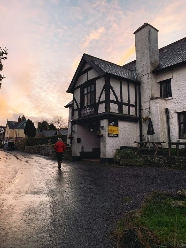A guide to the best things to do in Holne, a pretty village in Dartmoor National park, South Devon, South West England. Here's what to do, where to stay, and attractions in Holne Village, close to Ashburton, England