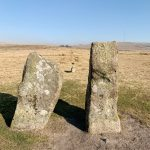 Merrivale: An Important Prehistoric Site on Dartmoor