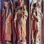 St. Andrew's Kenn Church, nr. Exeter: A Study in the Beauty of the Gothic Revival Movement.