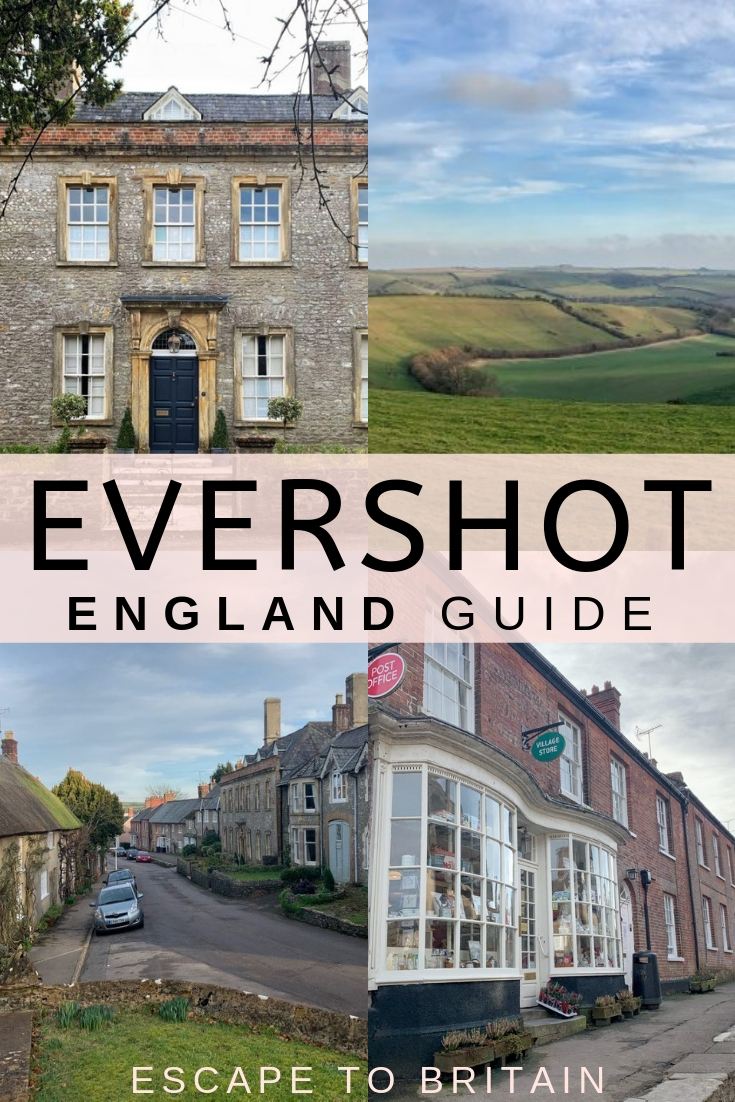 A guide to the best things to do in Evershot, a beautiful town in Dorset, South West England. Here's what to do, where to stay, and attractions in Evershot, the Hardy Country that inspired Wessex