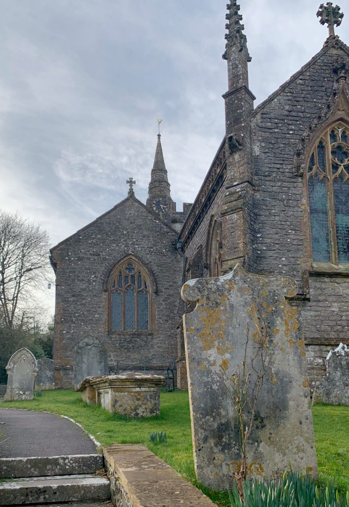 Church of St Osmund, Evershot, Dorset