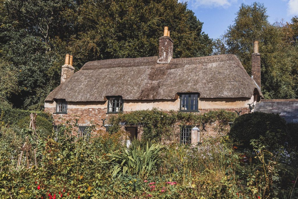 Hardy's birthplace, Dorset, England: the best literary locations in the UK