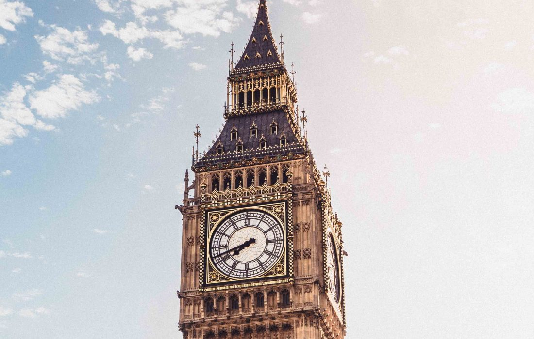 Elizabeth Tower (home to big ben): Here's your guide to unique, offbeat, and unusual things to do in London, England