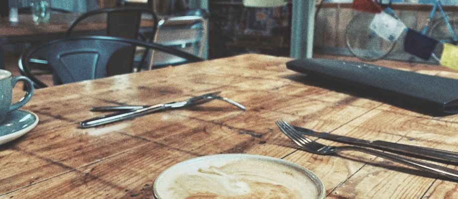 The Best of Coffee Shops & Cafes in Bovey Tracey