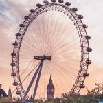 What's On? Your Go-To Guide for London in April