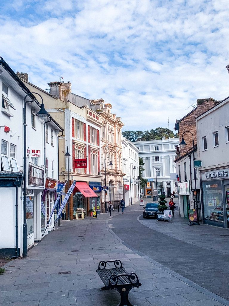 Hidden Gems & Unusual Things to do in Newton Abbot, South Devon, England