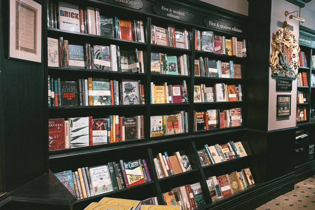 Beautiful London Bookshops Which Will Steal Your Heart