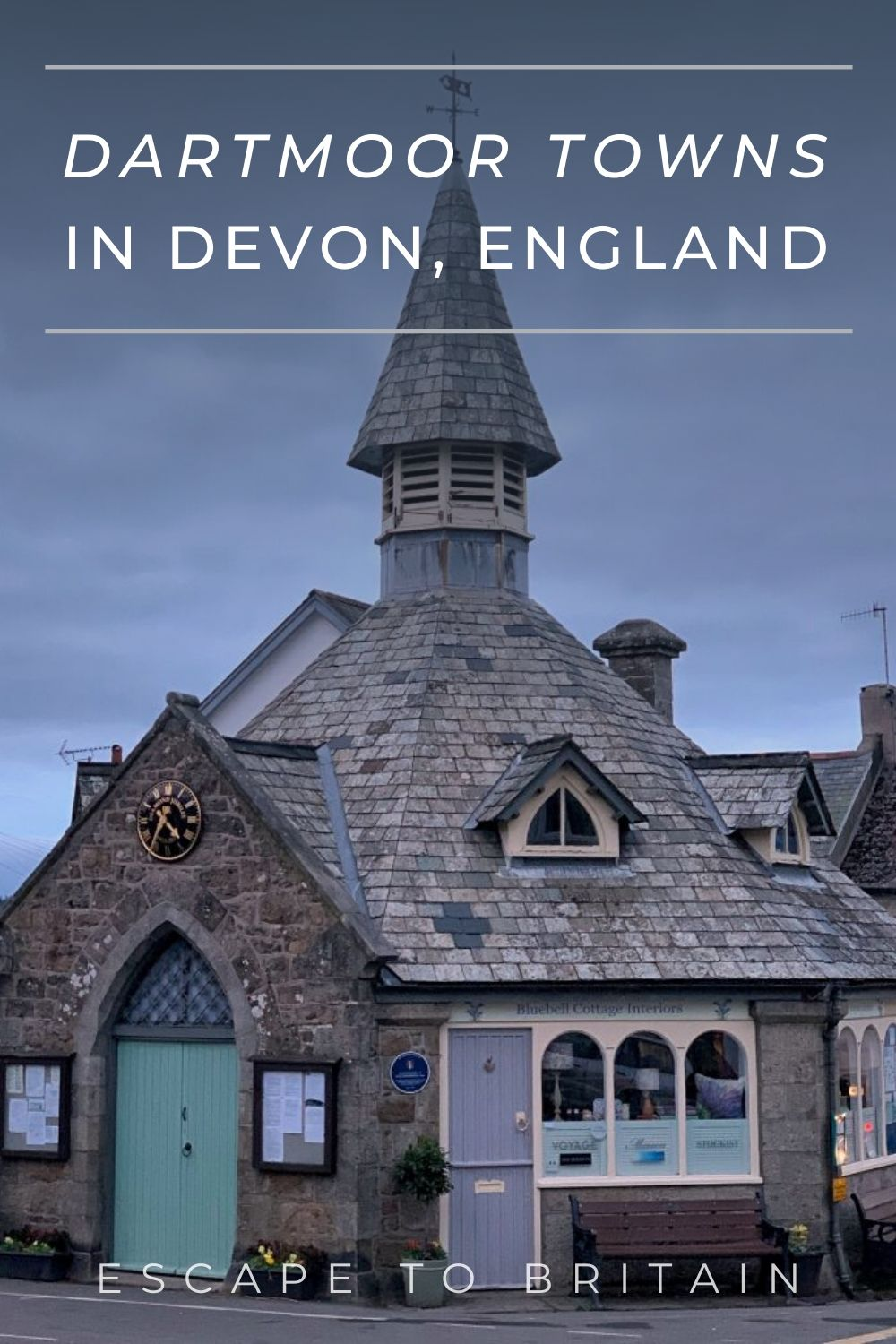 10+ Beautiful Dartmoor Towns & Villages You Must Visit. settlements in dartmoor national park devon south west england