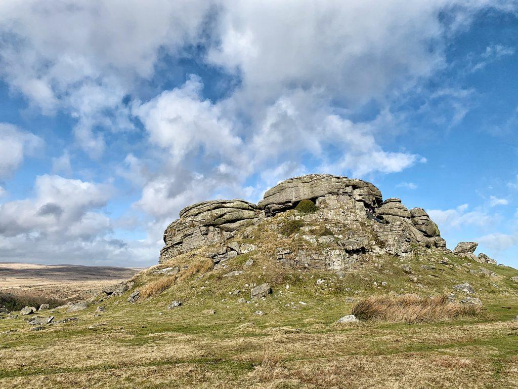 Kestor Rock, Dartmoor