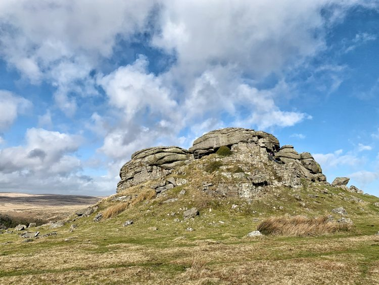 Kestor Rock, Dartmoor