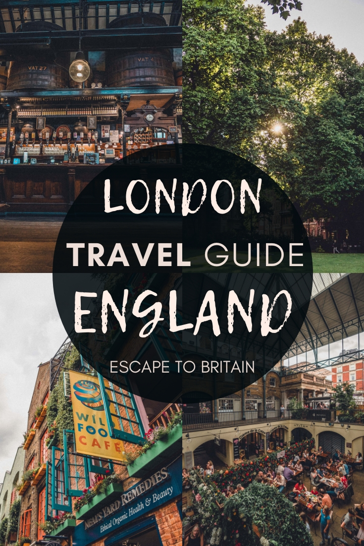 A quick guide to the best things to do in London in one day. Want to see the UK capital city in 24 hours? Here's the ultimate guide and itinerary with travel tips for London England!
