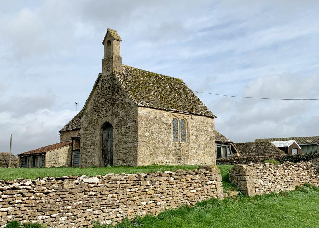 Bremilham Church - near Malmesbury