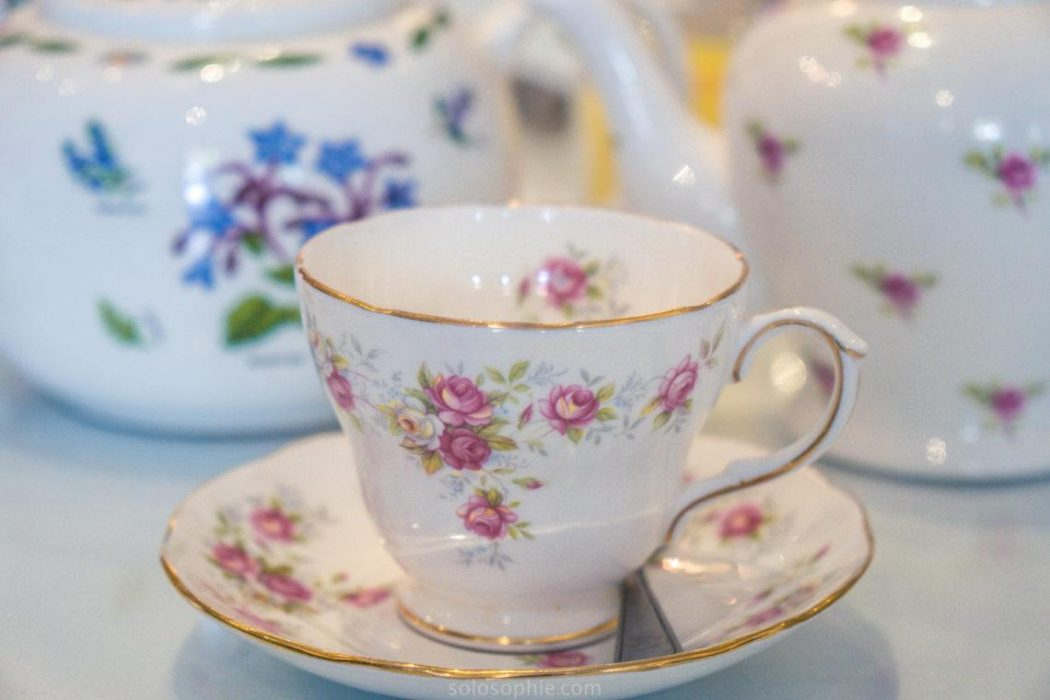 Here are some of the best Tea Quotes by British Authors