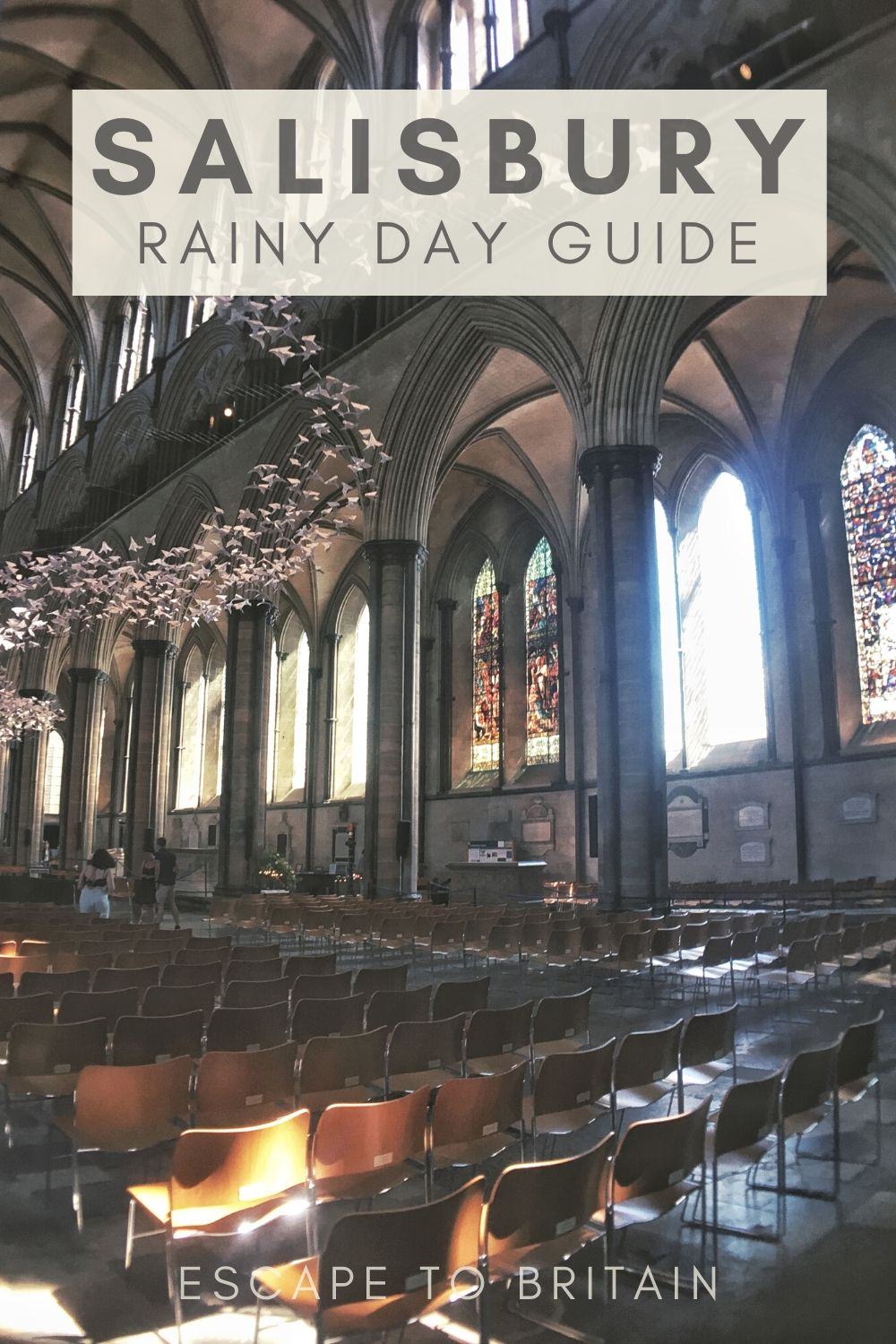 Best things to do in salisbury/ How to Spend a Rainy Day in Salisbury (Indoor Activities) in England
