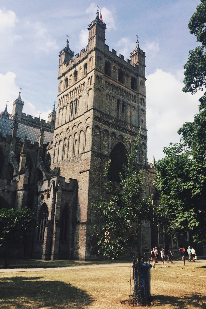 Budget, Cool, Fun & Free Things to do in Exeter, Devon